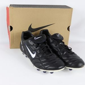 90s New Nike Mens 12 Zoom Brasilia Soccer Shoes